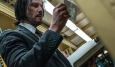 Watch Keanu Reeves Confront Assassin Army in 'John Wick 3' Trailer