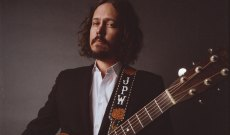 John Paul White Readies New Album 'The Hurting Kind'