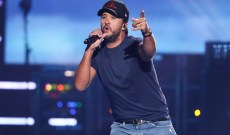 Luke Bryan Plots 2019 Sunset Repeat Tour