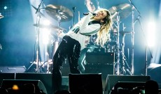 Watch Miley Cyrus Sing Stunning 'Say Hello 2 Heaven' at Chris Cornell Tribute
