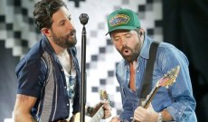 Old Dominion Slow Things Down in New Song 'One Man Band'