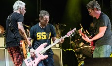 Pearl Jam: 'Chris Cornell's Death Has Been a Tough One to Wrap Our Heads Around'