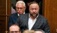 Alex Jones' InfoWars Removed From Roku