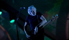 Roger Waters Blasts All-Star Venezuela 'Aid Live' Show