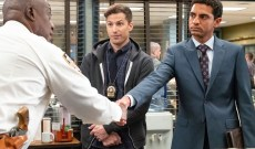 'Brooklyn Nine-Nine' Recap: Dirty Tricks