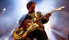 Johnny Marr Details New U.S. Tour Leg