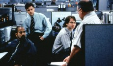 O-Faces, Red Staplers and TPS Reports: The Oral History of 'Office Space'