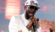 R. Kelly to Vacate Chicago Building After Judge's Curfew Ruling