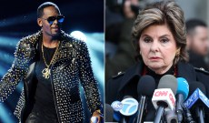 Gloria Allred Contacts Authorities Over Alleged New R. Kelly Sex Tape