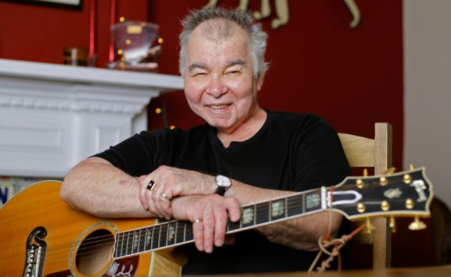 John Prine Doc Hello In There Picked Up For Theatrical
