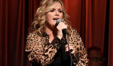 See Trisha Yearwood Sing New 'For the Last Time' on 'Today'
