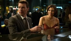'Whiskey Cavalier' Review: This Eighties Throwback Lets You See It Sweat