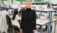 8 Weird Things We Learned from the HBO Elizabeth Holmes Documentary