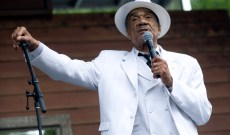 Andre Williams, R&B Singer and 'Godfather of Rap,' Dead at 82