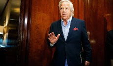 Robert Kraft Rejects Plea Deal In Prostitution Solicitation Case