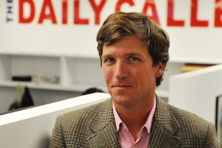 Tucker Carlson Refuses to Back Down in the Wake of Even ...