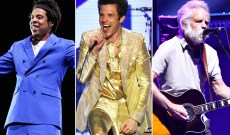 Woodstock 50 Details Full Lineup With Jay-Z, Dead & Company, Killers