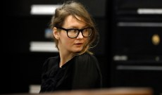 """I Wish I Had Never Met Her"": Former Anna Delvey Friend Testifies Against Fake Heiress"