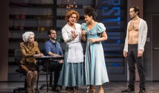 'Tootsie': A Fun-Time Musical for Turbulent Times