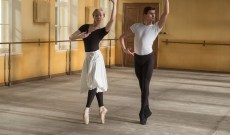 'The White Crow' Gives Urgency to the Life of Late, Great Nureyev