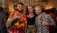 Alicia Keys Goes Bilingual in Pedro Capó and Farruko's 'Calma' Remix
