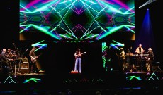 'Bizarre World of Frank Zappa' Hologram Tour Not So Bizarre After All