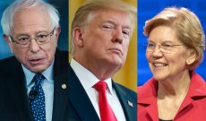 Cash Hauls, Curious Expenses, Celebrity Donors: How the 2020 Candidates' Fundraising Is Stacking Up