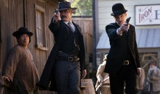 'Deadwood' Rides Again