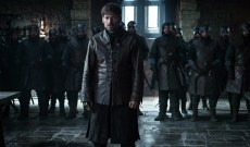 'Game of Thrones' Recap: Tonight's the Knight