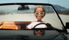 Lee Ann Womack Plays With Dolls, Stop-Motion Animation in New 'Hollywood' Video