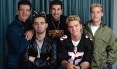 'NSync Should Tour Without Justin Timberlake