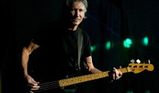 Flashback: Roger Waters and Nick Mason Play 'Time' in 2006