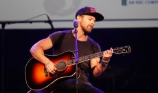 Kip Moore on Why Artists Should Pay Songwriters
