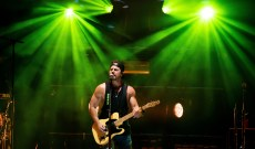 Flashback: Kip Moore Sings Smoldering Cover of Pearl Jam's 'Better Man'