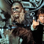 Harrison Ford Star Wars Pay Tribute To Chewbacca Actor Peter Mayhew Rolling Stone