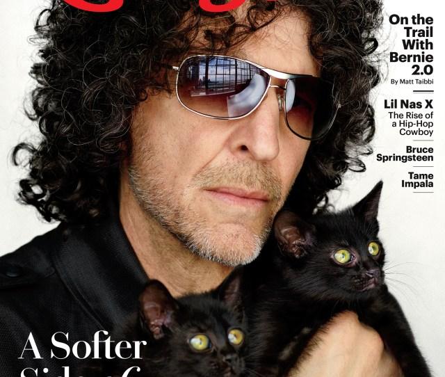 Issue 1328 Howard Stern