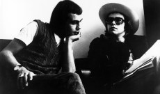 Flashback: Bernie Taupin and Elton John Write Their First Song Together