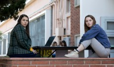 Watch the Rowdy, Restricted Trailer for 'Booksmart'