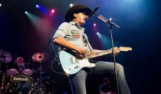 Jon Pardi Previews New Album 'Heartache Medication' With Twangy Title Track