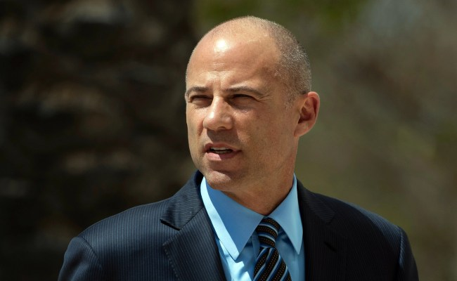 Michael Avenatti Hit With Additional Charges Related To