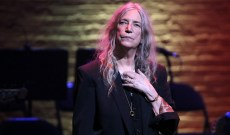 Watch Patti Smith Channel French Poet Antonin Artaud on Peyote