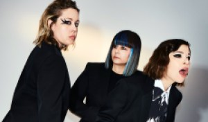 Hear Sleater-Kinney's Dark, Experimental New Song 'The Center Won't Hold'