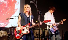 Sonic Youth to Give Rare Live Album a Wide Release