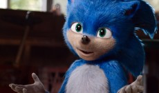 'Sonic the Hedgehog' Director Announces Film Delay After Teeth Backlash