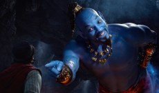 Will Smith Taps DJ Khaled for New Version of 'Aladdin' Song 'Friend Like Me'