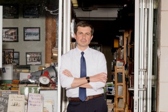 Is America Ready for Mayor Pete?