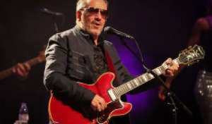 Elvis Costello & The Imposters Map 'Just Trust' North American Tour