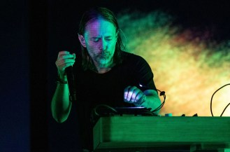 Thom Yorke Plots Tomorrow's Modern Boxes North American Tour