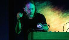 Thom Yorke Plots Tomorrow's Modern Boxes North American Tour
