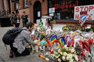 Stonewall's Gift: 50 Years Ago Queer Fury Erupted and Changed the World
